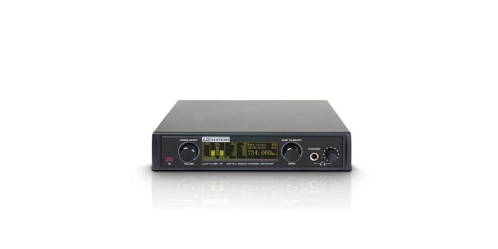 LD SYSTEMS WIN 42 HHC Microfono Inalmbrico de Mano