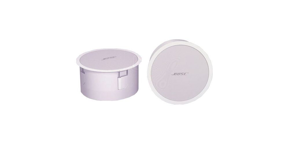 FREESPACE 3 SUBWOOFER BLANCO