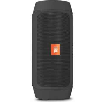 JBL CHARGE 2 Plus Negro Altavoz Portatil Bluetooth