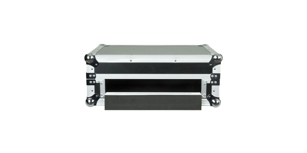 dap audio mixer case19 back