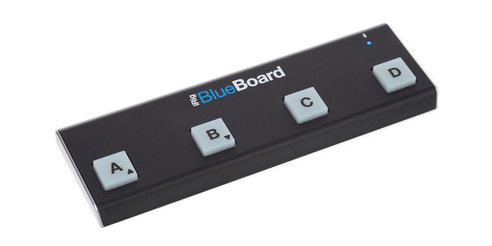ik multimedia irig blueboard front