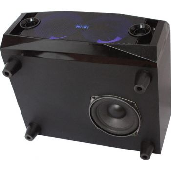 IBIZA SOUND SPLBOX120 Sistema Sonido