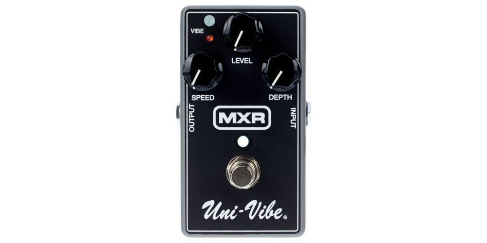 Dunlop MXR M68 Uni-Vibe pedal