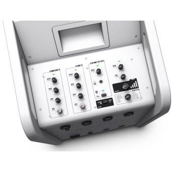 LD Systems Curv 500 Avs White