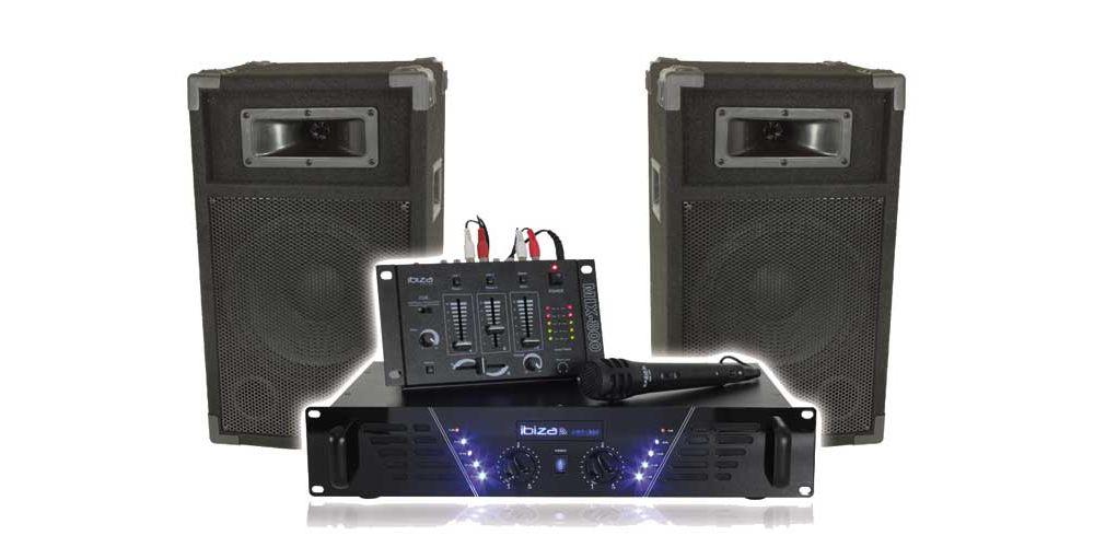ibiza sound dj 300
