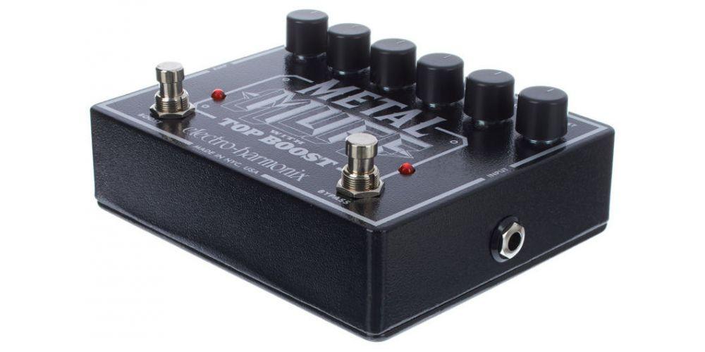 electro harmonix xo metal muff 6