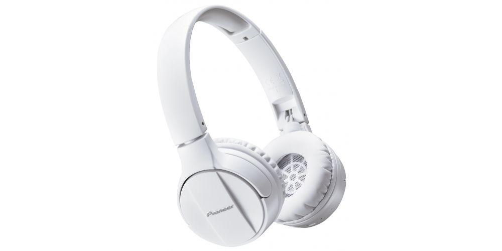 pioneer semj553 white bluetooth