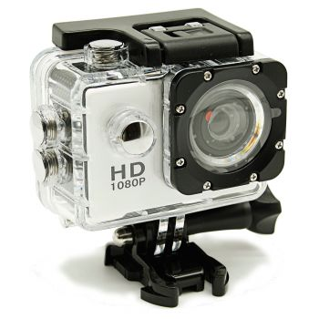 EBOX ECD-6301 Action Cam 1080p. Pantalla 2