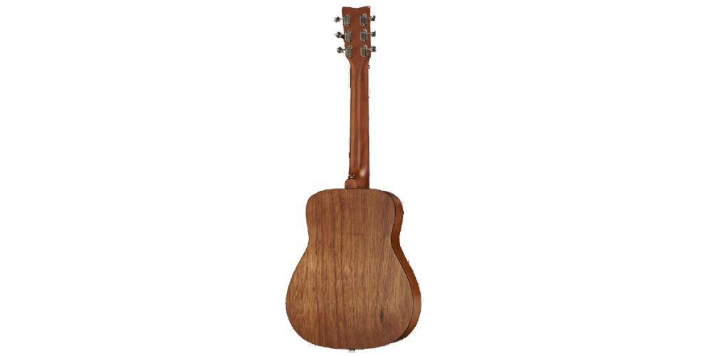 oferta yamaha guitarra jr1