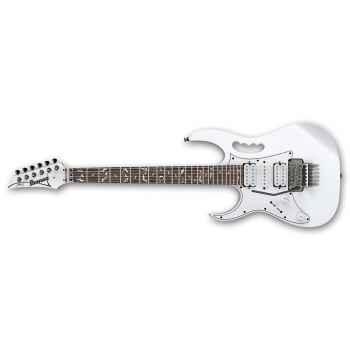 Ibanez JEMJRL-WH Guitarra eléctrica