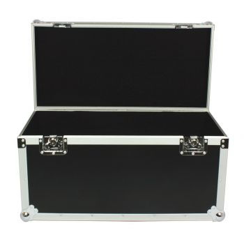 American DJ ACF-PW/Road Case L 9mm Flightcase