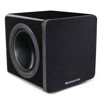 CAMBRIDGE MINX X201 BLACK Subwoofer