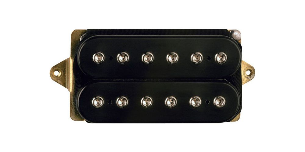 Comprar Dimarzio Super Distortion negra DP100BK