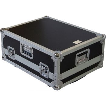 Walkasse WC-PROQU16 Flight case para mezclador directo 16CH