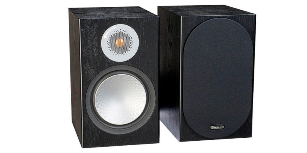 monitor audio silver50 bl oak