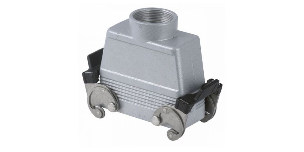 dap audio cubierta para cables gris 90748
