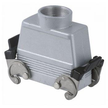 DAP Audio Cubierta para Cables 16/72 Polos PG 29 Gris RF:90748
