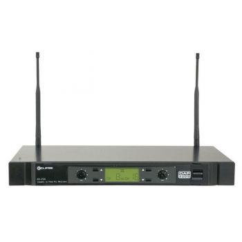 DAP Audio ER-216B Receptor PLL de 2 Canales D143061B