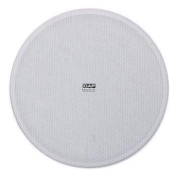 DAP Audio DCS-6230 Altavoz para techo de diseño de 2 vías de 6