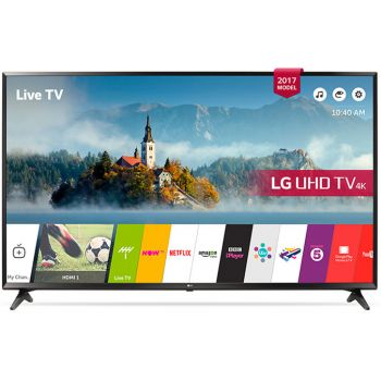 LG 55UJ630V Tv LED 4K 55 Pulgadas IPS Smart Tv