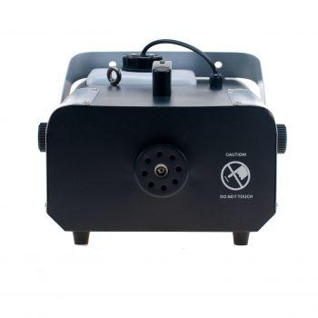 Audibax Smoke 1200 Máquina Humo 1200w Discoteca Profesional + Mando Inalámbrico