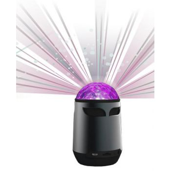 Lauson SS103 Altavoz Bluetooth Luces Disco
