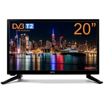 NPG TV 210L20H Tv Led 20