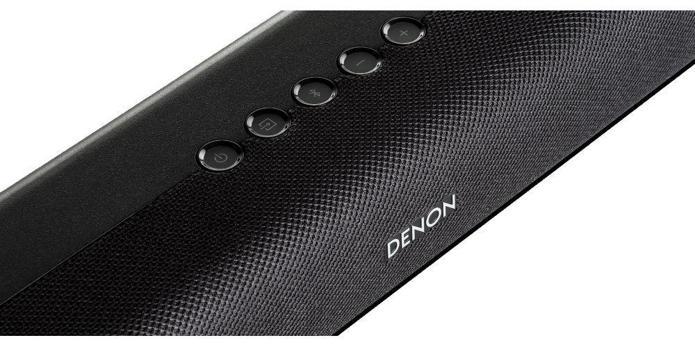 denon DHT S316 barra sonido