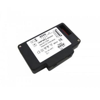 Quarkpro DMX-200 PARA LEDFLEXRGB 12V(72w)-24V(144w) 2A.x CANAL (85050)