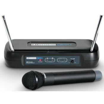 LD SYSTEMS ECO 2 HHD B6 I Sistema inalámbrico con micrófono dinámico
