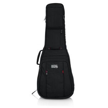 Gator G-PGCLASSIC Bolsa de Guitarra Clásica de la Serie Pro-Go con Laterarles Acolchados