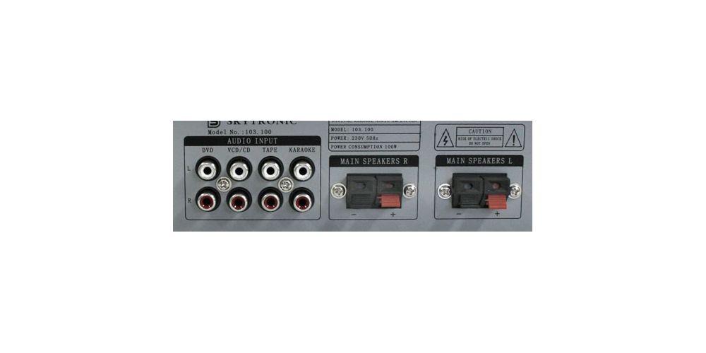 comprar SKYTRONIC 103100