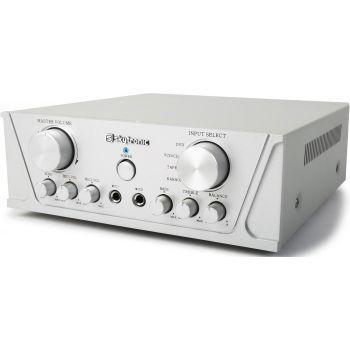 SKYTRONIC 103100 Amplificador de karaoke universal stereo ( REACONDICIONADO )