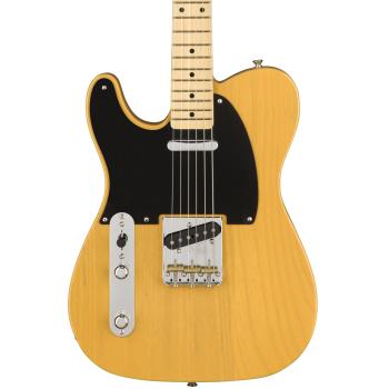 Fender American Original 50s Telecaster MN Butterscotch Blonde LH