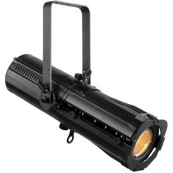 Beamz BTS-200 Led Cañon Spot Con Zoom 200W White DMX 3200K 151370