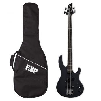ESP LTD B-10 Kit Bajo Eléctrico Black