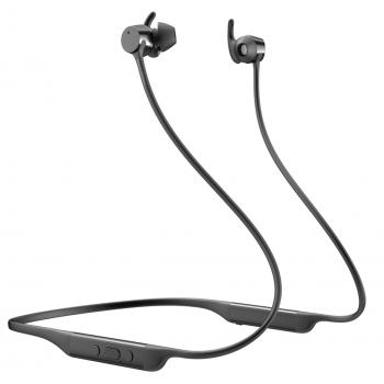 BW PI4 Wireless Bk Auriculares Bluetooth PI-4 Negros