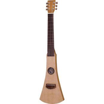 Martin GBPC-L Guitarra Acústica para Zurdos con Funda