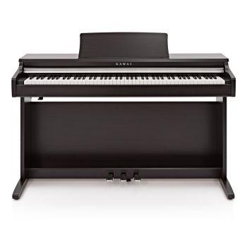 Kawai KDP 110 Piano Digital Palisandro Mate