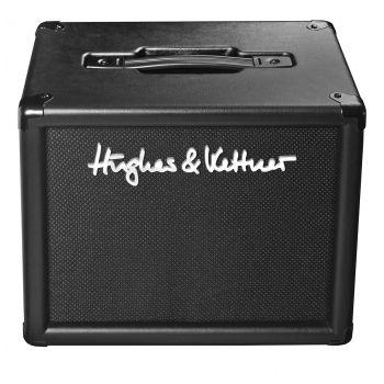Hughes & Kettner TUBEMEISTER 110 Box Pantalla para Guitarra Eléctrica