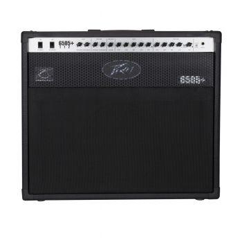 Peavey 6505 Plus 112 Combo Amplificador de Guitarra Eléctrica