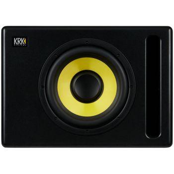 KRK S10.4 Subwoofer de Estudio Activo