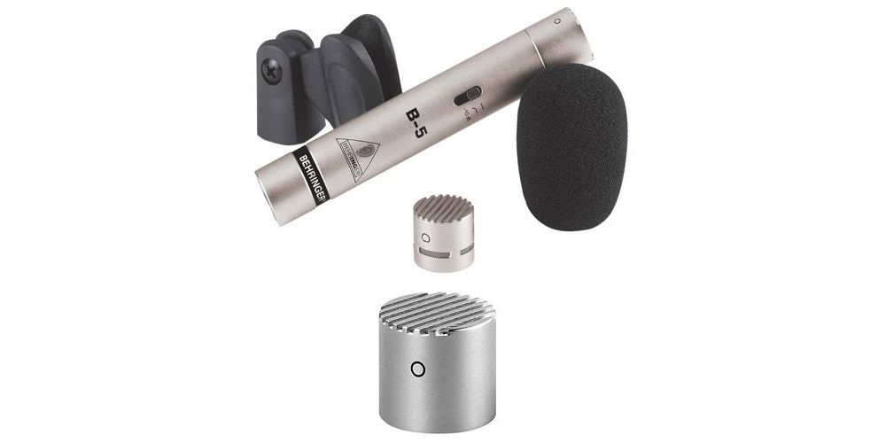 behringer b5 microfono