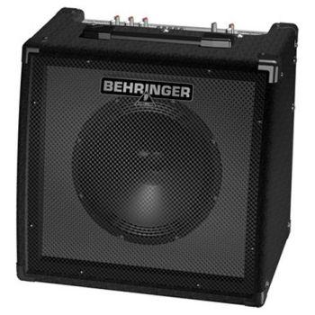 BEHRINGER Amplificador para Teclado K450FX Behringer K-450 FX Und.