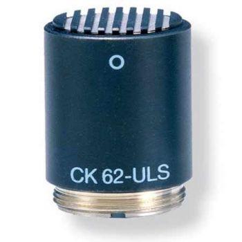 AKG CK-62 ULS Capsula Omnidireccional para C480-B CK62