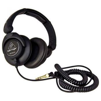 BEHRINGER HPX6000 Auricular para DJ  HPX-6000