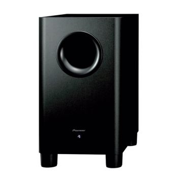PIONEER S-21W Subwoofer  S21W Negro