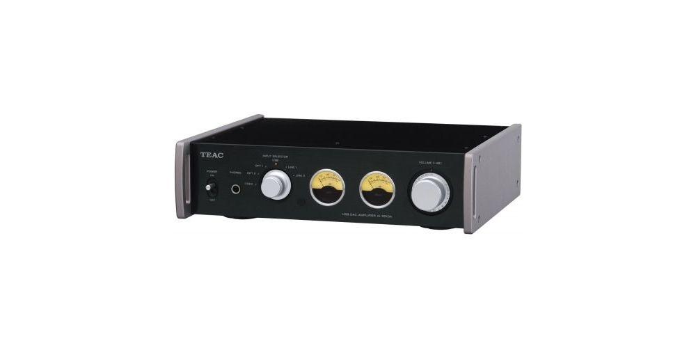 TEAC AI-501DA B Amplificador Usb Bluetooth 90 W Negro, AI501DA B