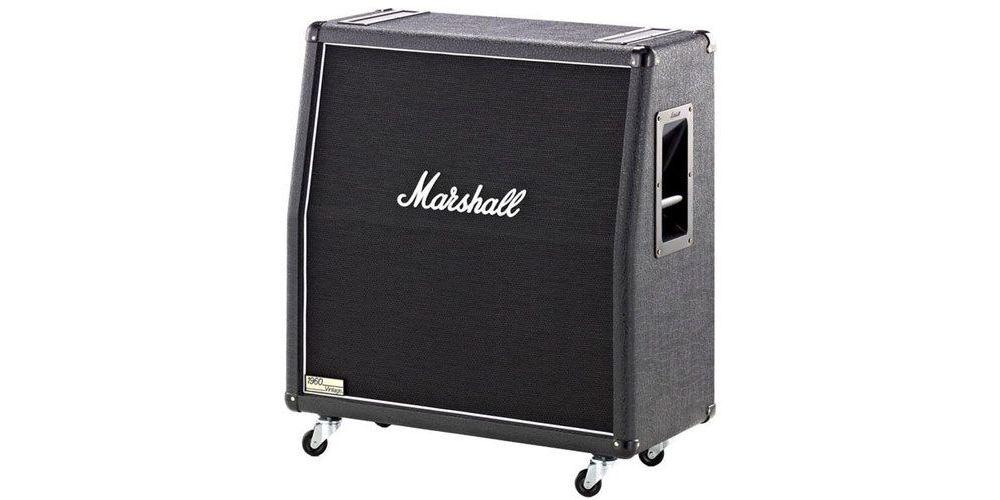 marshall 1960AV pantalla guitarra