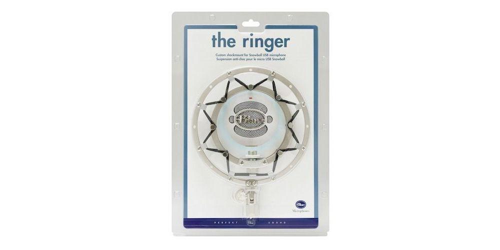 comprar blue the ringer